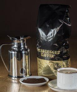 Entcoffeiniert gemahlen 1000 g-0