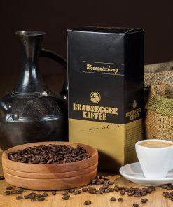 Braunegger Kaffee Moccamischung