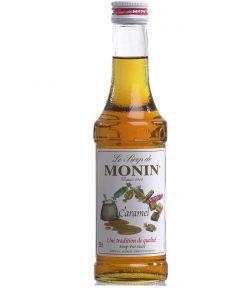 Monin Caramel Sirup 25 cl-0