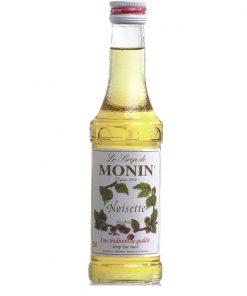 Monin Noisette/Haselnuss Sirup 25 cl-0