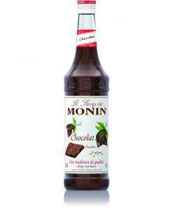 Monin Chocolat Sirup 0,7 l-0
