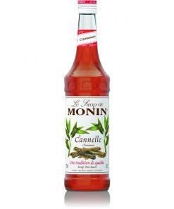 Monin Canelle/Zimt Sirup 0,7 l-0