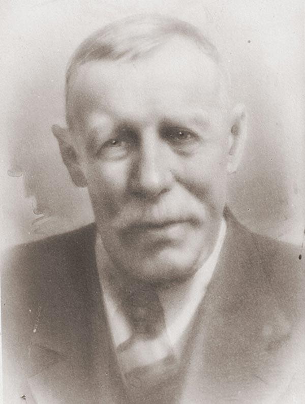 Alexander Braunegger