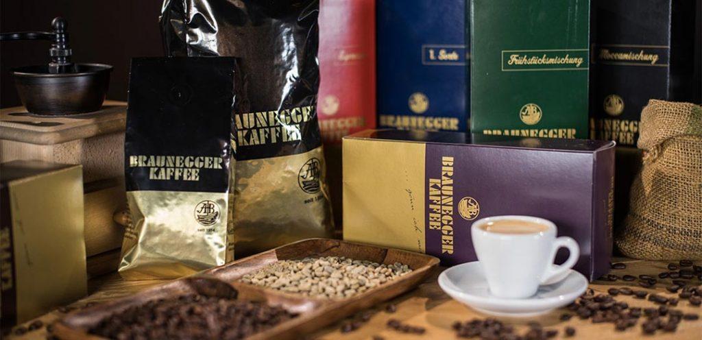 Braunegger Kaffee